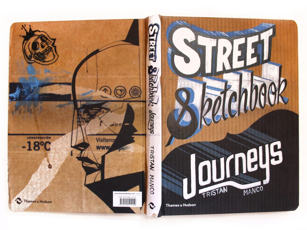 Street Sketchbook Journeys