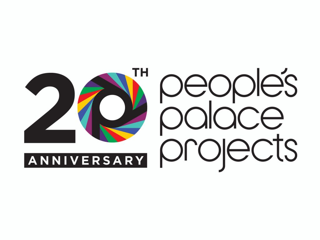 Peoples Palace Projects logo