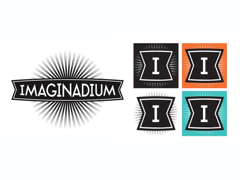 Imaginadium logo