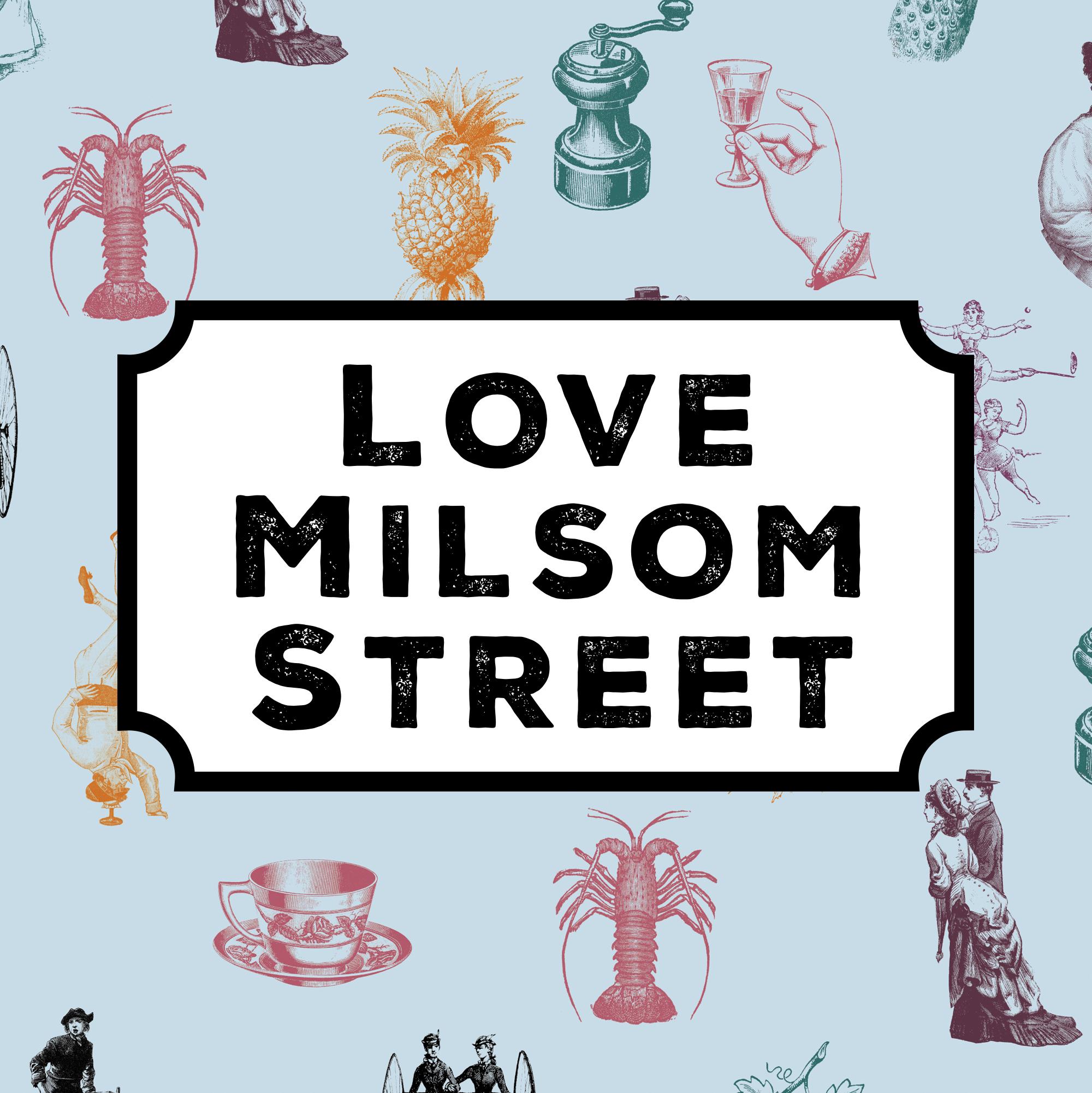 Love Milsom Street